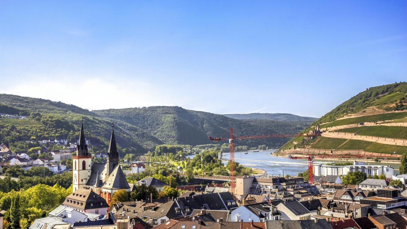 Casino Bingen Bingen Am Rhein
